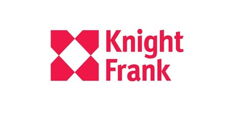 RREF Evening Lecture: Knight Frank tickets