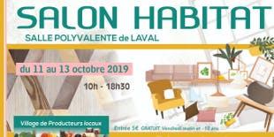 Salon de l'Habitat de Laval