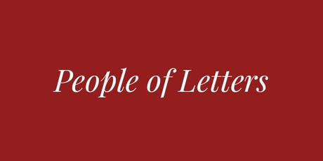 People of Letters tickets