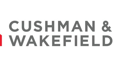 RREF Evening Lecture: Cushman & Wakefield tickets