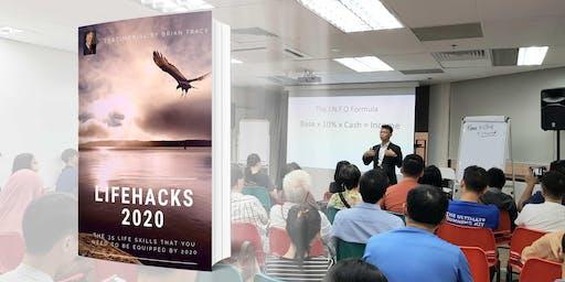 """Lifehacks 2020"" Preorder + complimentary Masterclass"