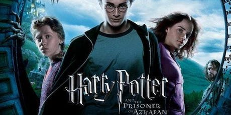Harry Potter Family Movie & Dinner  /  Ffilm Harry Potter a Swper i'r Teulu tickets