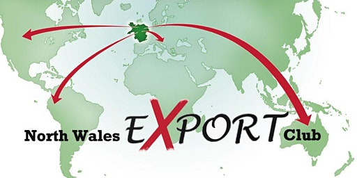 North Wales Exporters Club 15th January 2020