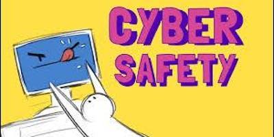 Parent Workshop for Cyber Safety