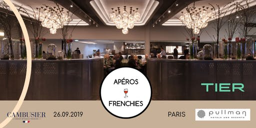 Apéros Frenchies Afterwork - Paris