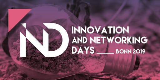 Innovation and Networking Days 2019