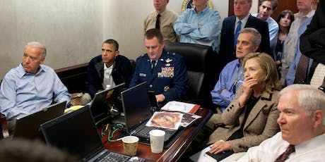 To Capture or Kill bin Laden: Understanding Presidential Decisionmaking tickets