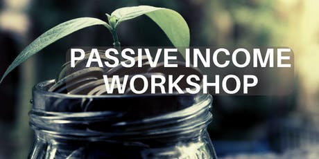 Second Income Workshop tickets