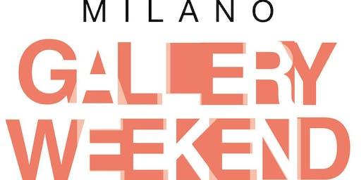 Milano Gallery Weekend