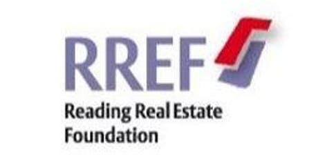 RREF Evening Lecture: Hammerson tickets