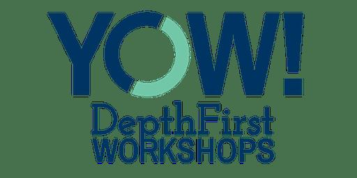 YOW! Workshop 2019 - Sydney - James Shore, Faster, More Effective Test-Driven Development - Dec 4