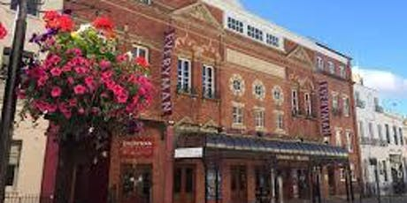 BUSINESS LUNCH AT THE EVERYMAN THEATRE tickets