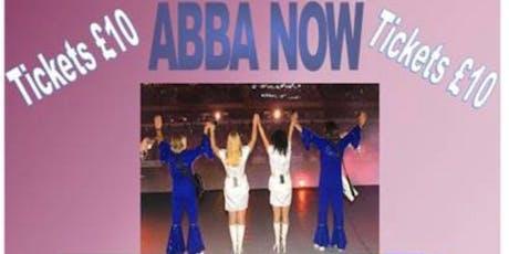 Abba Tribute Show tickets