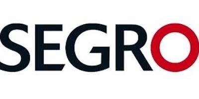 RREF Evening Lecture: SEGRO