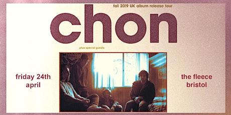 Chon tickets