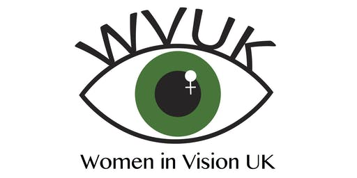 Women in Vision UK 2019 Meeting