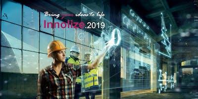 Innolize.2019 - InnoFair