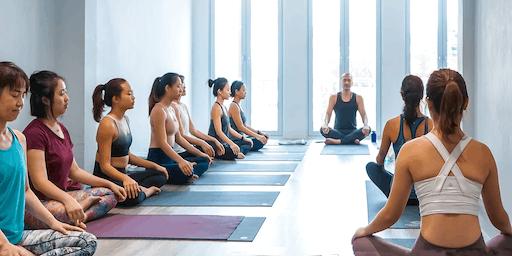 Meditation Level 1 (Free)