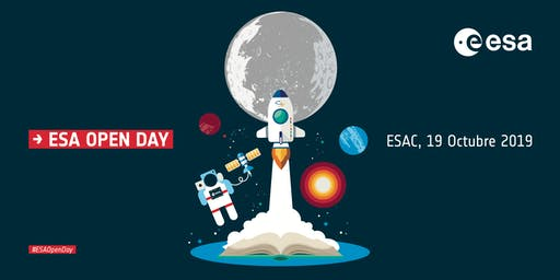 ESA OPEN DAY/ESAC