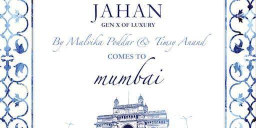 Jahan - World of Luxury