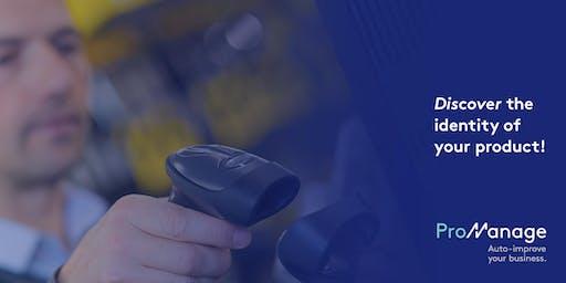 Production Traceability / ProTrace&RFID   Endüstri 4.0 Zirvesi   ProManage