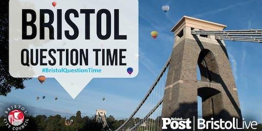 Bristol Question Time