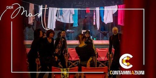 Open day  teatro