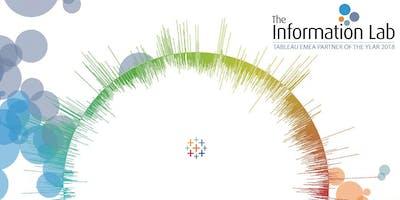 Intelligence visuelle : l'art de faire parler vos données