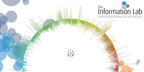 Intelligence visuelle : l'art de faire parler vos données billets