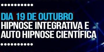 Curso de Hipnose Integrativa e  Auto Hipnose Científica