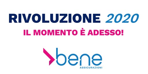 RIVOLUZIONE2020 - Arezzo