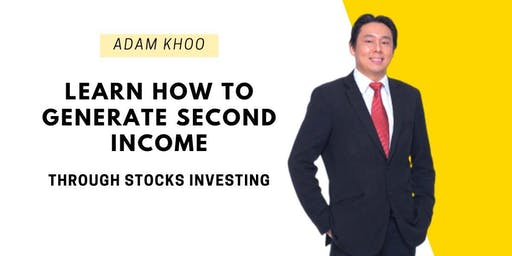 Free Second Income Workshop