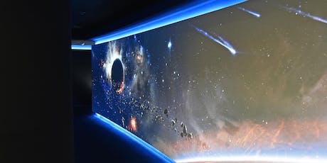 Das Licht in Deutschlands 1. Dolby Cinema Tickets