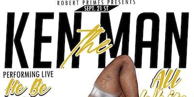 """Primes Hookah Lounge Presents: """"KEN THE MAN""""Performing Hit Single"""