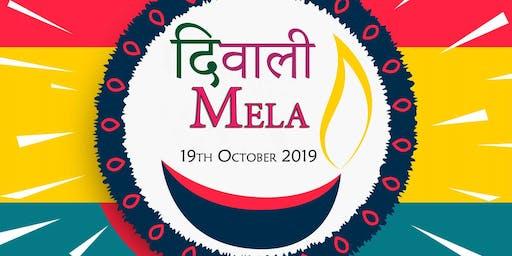 Diwali Mela 2019 (Masti For All )