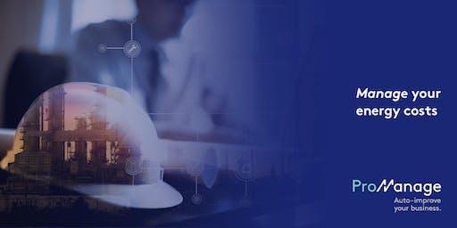 Energy Management   Endüstri 4.0 Zirvesi   ProManage