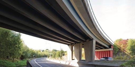 Tendances et innovations pour la conception des ponts en acier de demain