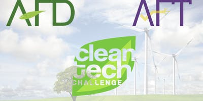 Kick-off CleanTech Challenge
