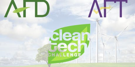 Kick-off CleanTech Challenge tickets