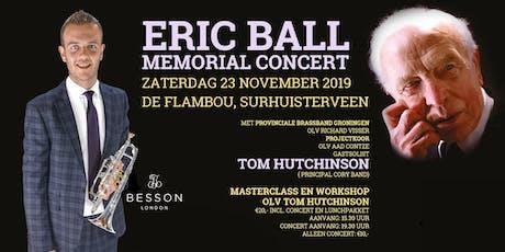 Eric Ball Memorial Concert tickets