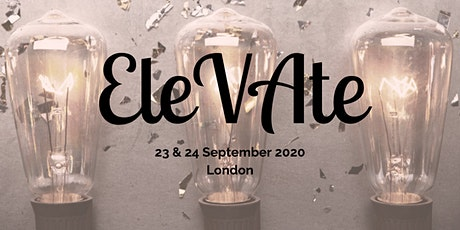 EleVAte 2020 - the Ultimate Conference for Virtual Assistants & OBMs! tickets