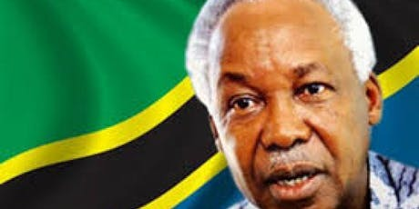 NYERERE DAY 2019 tickets