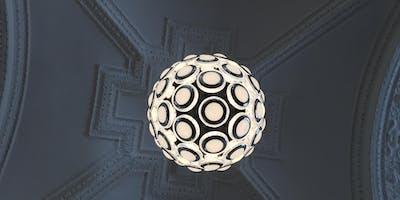 Licht, Struktur und Schatten – Kunstobjekte im Bayerischen Nationalmuseum