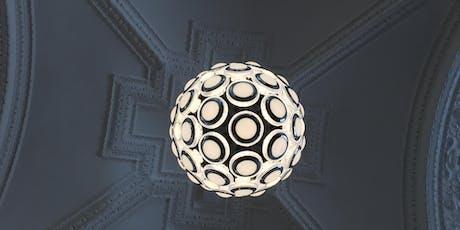 Licht, Struktur und Schatten – Kunstobjekte im Bayerischen Nationalmuseum Tickets