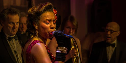 ZOJazz Lounge @ Oscamcafé | Cheyenne Toney & Joop
