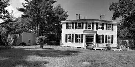 Public Ghost Tour-Oct 18th tickets