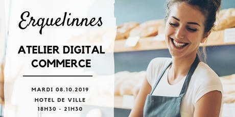 Erquelinnes | Digital-Commerce billets