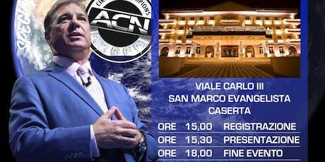 Ospiti Evento Regionale 21 Settembre 2019 biglietti