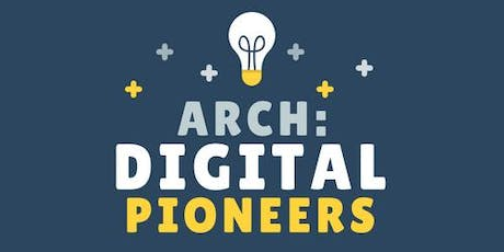 Arch Masterclass // Digital Marketing in the Real World tickets