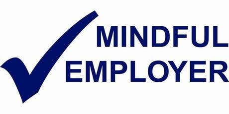 Swindon Mindful Employer Network - Managing People in Times of Change